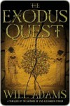 The Exodus Quest - Will Adams