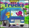Barney's Book of Trucks - Monica Mody, Darren McKee
