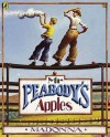 Mr. Peabody's Apples (Puffin Picture Story Books) - Madonna