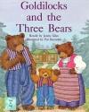 Goldilocks & the Three Bears - Jenny Giles