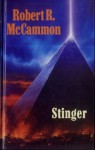 Stinger - Robert McCammon