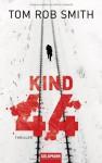 Kind 44 - Tom Rob Smith, Armin Gontermann