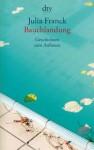 Bauchlandung - Julia Franck