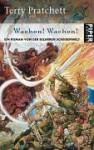 Wachen! Wachen! (Scheibenwelt, #8) - Terry Pratchett, Andreas Brandhorst
