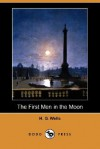 The First Men in the Moon - H.G. Wells