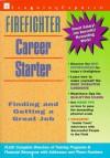 Firefighter Career Starter - Learning Express LLC
