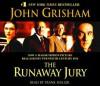 The Runaway Jury - John Grisham, Frank Muller