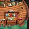 Inside Noah's Ark - Charles Reasoner