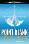 Point Blank (Alex Rider Series #2) - Anthony Horowitz