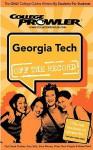 Georgia Tech Ga 2007 (College Prowler: Georgia Tech Off the Record) - College Prowler