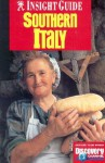 Southern Italy (Insight Guide Southern Italy) - Insight Guides, Roger Williams