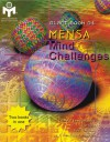 Giant Book of Mensa Mind Challenges - Jaime Poniachik, Tim Sole, Lea Poniachik, Rod Marshall, J.J. Mendoza Fernandez