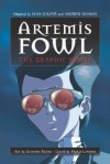 Artemis Fowl: The Graphic Novel - Eoin Colfer, Andrew Donkin, Giovanni Rigano, Paolo Lamanna