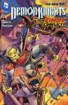 Demon Knights (2011- ) #23 - Robert Venditti, Phil Winslade