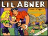 Li'l Abner, Vol. 19 - Al Capp, James Vance