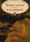 Women in Love - David Herbert Lawrence