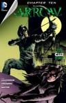 Arrow (2012- ) #10 - Marc Guggenheim, Andrew Kreisberg, Ben Sokolowski, Moira Kirland, Eric Nguyen