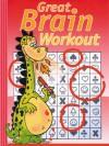 Great Brain Workout - Balloon Books, Tamar de Wit