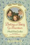 Betsy and Tacy Go Downtown - Maud Hart Lovelace, Lois Lenski, Johanna Hurwitz