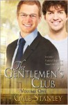 Point of Beginning (The Gentlemen's Club, #1) - Gale Stanley