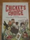 Cricket's Choice - Clifton Fadiman, Marianne Carus