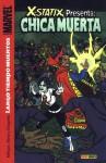 X-Statix presenta: Chica Muerta (X-Statix #6) - Peter Milligan, Mike Allred, Nick Dragotta