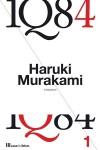 1Q84 - Livro 1 - Haruki Murakami, Maria João Lourenço, Maria João da Rocha Afonso