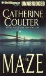 The Maze - Catherine Coulter, Susan Ericksen