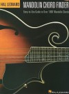 Mandolin Chord Finder: Easy-to-Use Guide to Over 1,000 Mandolin Chords - Chad Johnson