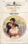 Man Hunt - Charlotte Lamb