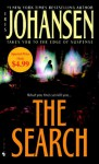 The Search - Iris Johansen