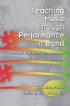 Teaching Music through Performance in Band: Solos with Wind Band Accompaniment/G8188 - Eugene Migliaro Corporon, Richard Miles