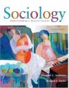 Sociology: Understanding A Diverse Society - Margaret L. Andersen, Howard F. Taylor