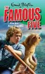 Five Run Away Together - Enid Blyton