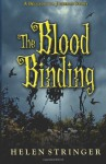 The Blood Binding - Helen Stringer
