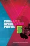 Philippine Speculative Fiction V - Nikki Alfar, Vincent Michael Simbulan