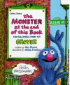 The Monster At The End Of This Book (Little Golden Storybook) - Jon Stone, Michael J. Smollin