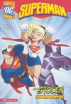 Superman the Stolen Superpowers - Martin Powell, Lee Loughridge