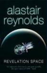 Revelation Space - Alastair Reynolds