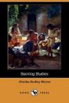 Backlog Studies - Charles Dudley Warner