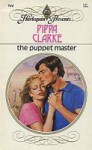 The Puppet Master - Pippa Clarke