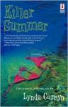Killer Summer - Lynda Curnyn