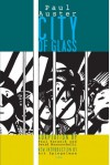 City of Glass - Paul Auster, David Mazzucchelli, Paul Karasik, Art Spiegelman