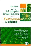 Iterative and Self-Adaptive Finite-Elements in Electromagnetic Modeling - Magdalena Salazar-Palma, Tapan K. Sarkar