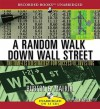 A Random Walk Down Wall Street: The Time-Tested Strategy for Successful Investing - Burton G. Malkiel