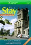 Where to Stay in Northern Ireland 1997 - Jarrold Publishing, Nitb, Northern Ireland Tourist Board