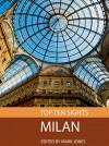 Top Ten Sights: Milan - Mark Jones