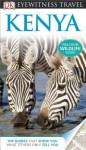 DK Eyewitness Travel Guide: Kenya - Philip Briggs