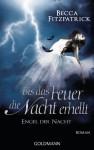 Bis das Feuer die Nacht erhellt (Engel der Nacht, #2) - Becca Fitzpatrick, Sigrun Zühlke