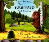 The Gruffalo (Audiocd) - Julia Donaldson, Axel Scheffler